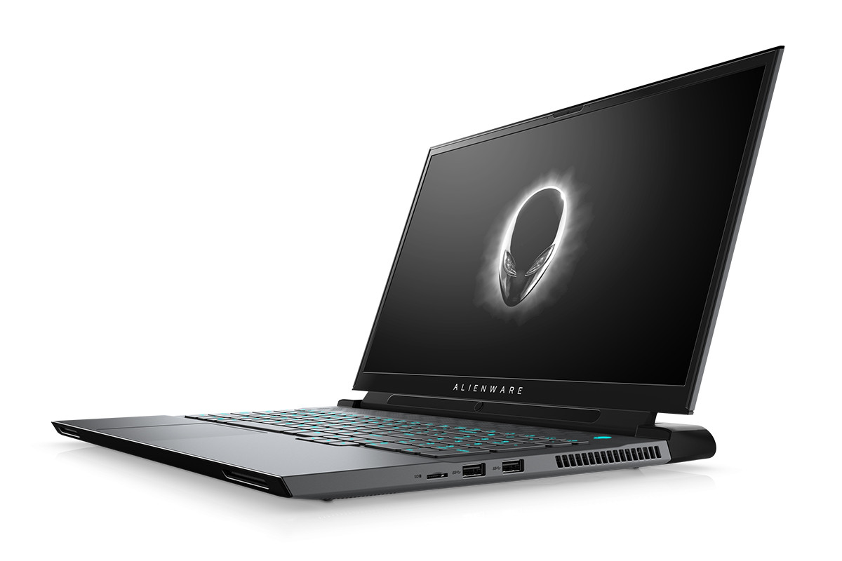 Alienware M15 R2 - Laptop chơi game mạnh mẽ, cao cấp